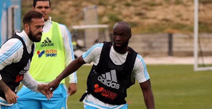 OM – Mercato : Lassana Diarra pas aussi libre qu'il croit