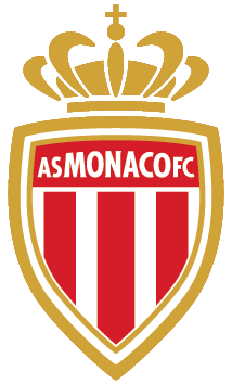 as monaco : logo de l' ASM