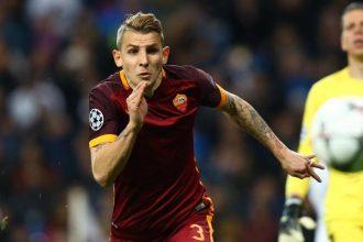Roma – Mercato : Lucas Digne expédie le PSG dans les cordes