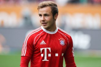 Bayern Munich – Mercato : Mario Götze répond à l'intérêt du PSG ?