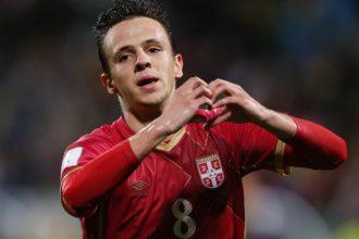 OM – Mercato : Marseille vise Nemanja Maksimovic