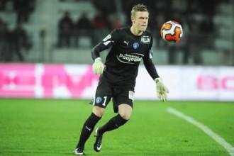 FC Lorient – Mercato : Delecroix de Niort a signé pour trois ans !