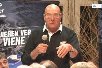 ASSE : Oswaldo Piazza soutient Diego Simeone