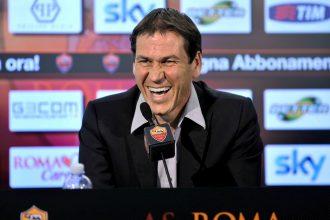 Mercato : Le Milan AC pense à Rudi Garcia