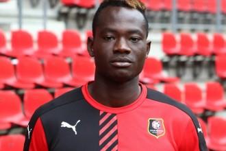 Stade Rennais – Mercato : Coulibaly en route vers le SSC Naples ?