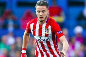 Mercato – Atletico : Saul Niguez, Man Utd devra payer 70M€