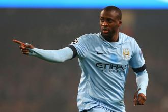 Mercato – Man City : Inter / PSG, l'agent de Yaya Touré discute !