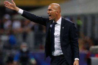 Réal Madrid : Zinedine Zidane, un grand entraîneur est né