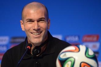 Mercato – Real Madrid : Zidane prolongé 2 saisons !