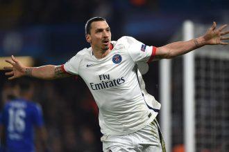 Mercato – PSG : Zlatan, Man Utd lui offrirait 15,5M€ de salaire