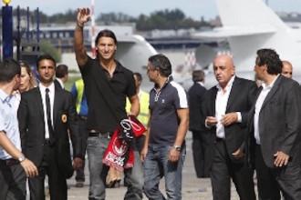 PSG – Transfert : Retour de Zlatan à Milan, la condition de Galliani