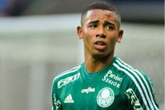 PSG – Mercato : Palmeiras obligé de vendre Gabriel Jésus !