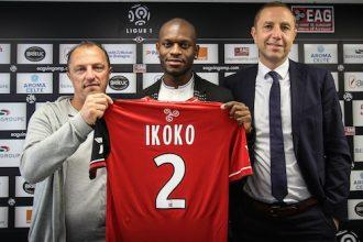 PSG, RC Lens – Mercato : Jordan Ikoko rejoint Kombouaré à l'EAG !