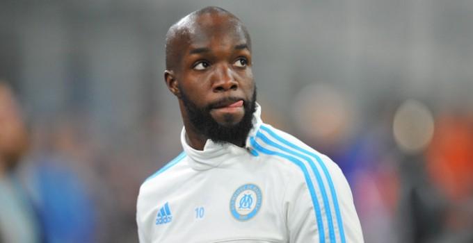 OM – Mercato : Lassana Diarra n'est pas près de quitter le club
