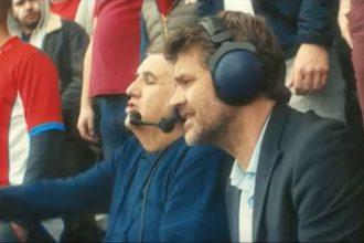 FIFA 17 : Pierre Ménès rejoint Hervé Mathoux au micro