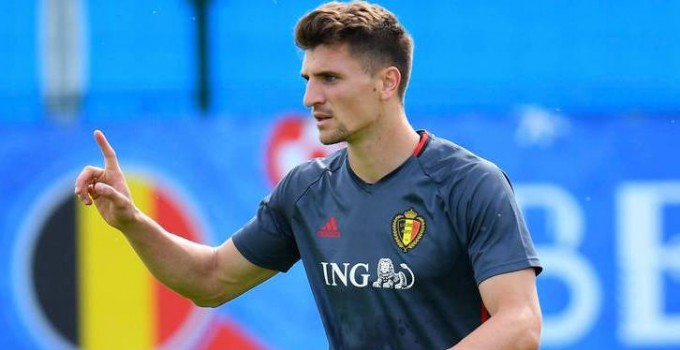 PSG – Mercato : Bruges, Thomas Meunier à Paris ?