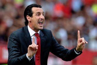 Mercato – PSG : Un attaquant conseillé à Unai Emery !