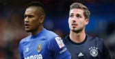 Mercato – PSG : Avenir d'Alphonse Areola, ce que dit son agent !