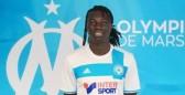Mercato – OM : A peine arrivé à Marseille, Gomis déjà titulaire !