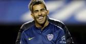 Mercato – Ex-Juve : Carlos Tevez dit non à Naples et Chelsea !!