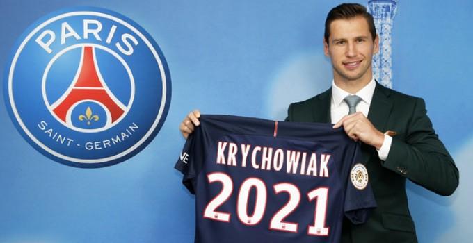 PSG : Krychowiak fait des révélations sur son transfert