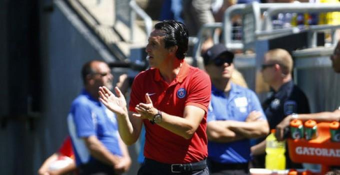 PSG – Mercato : désaccord entre Unai Emery et Al-Khelaïfi ?