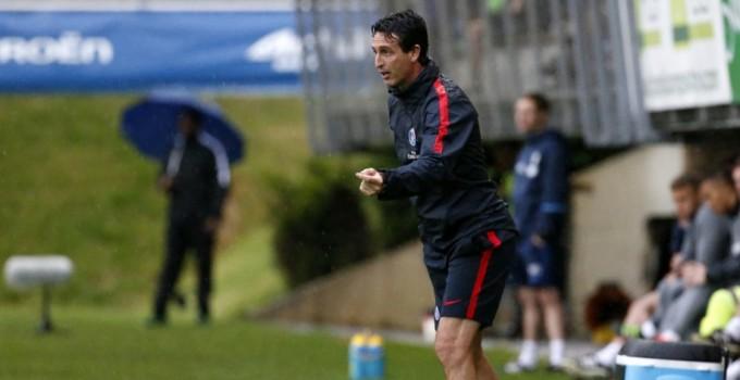 PSG : Unai Emery dévoile le secret de ses succès !
