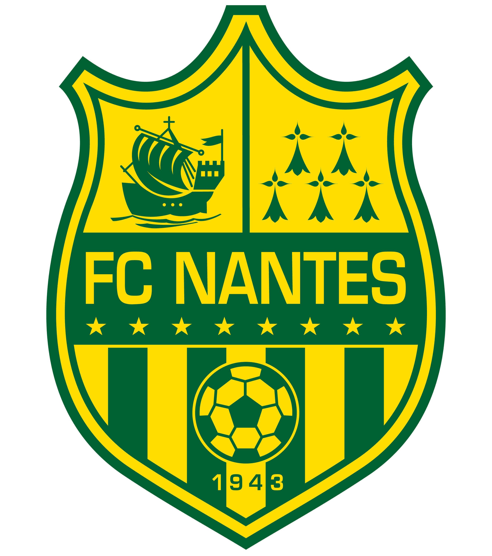 fc-nantes : logo FCN