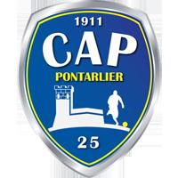 LOGO - CA Pontarlier