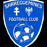 LOGO - Sarreguemines FC