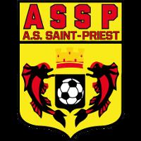 LOGO - AS Saint-Priest