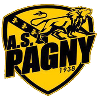LOGO - AS Pagny-sur-Moselle