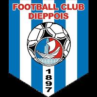 LOGO - FC Dieppe