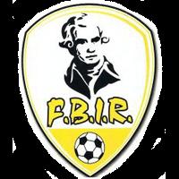 LOGO - Football Balagne Île Rousse