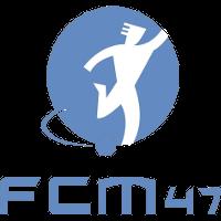 LOGO - FC Marmande 47