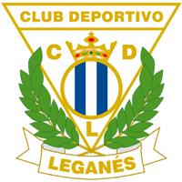 LOGO - CD Leganés
