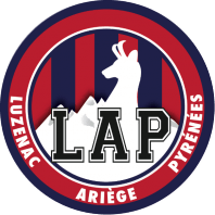 LOGO - Luzenac Ariège Pyrénées