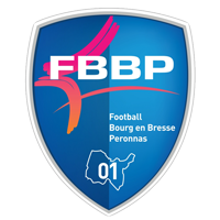 Football Bourg en Bresse Péronnas 01