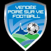 LOGO - Vendée Poiré-sur-Vie Football