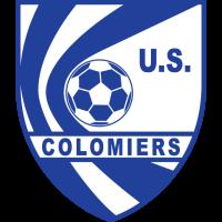 LOGO - US Colomiers
