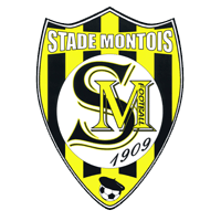 LOGO - Stade Montois Football