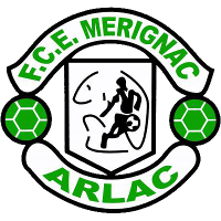 LOGO - FC Ecureuils Merignac-Arlac