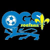 LOGO - Olympique Grande-Synthe Football