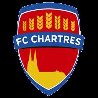LOGO - FC Chartres