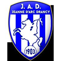LOGO - Jeanne d'Arc de Drancy
