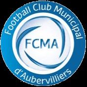 LOGO - FCM Aubervilliers