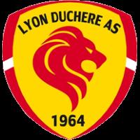 LOGO - AS Lyon-Duchère