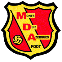 LOGO - Monts d'Or Azergues Foot