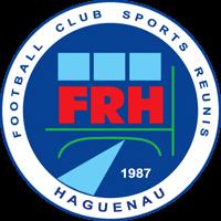 LOGO - FC SR Haguenau