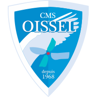 LOGO - CMS Oissel